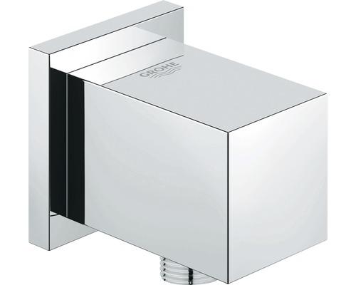 Wandanschlussbogen Grohe Euphoria Cube 27704000 chrom