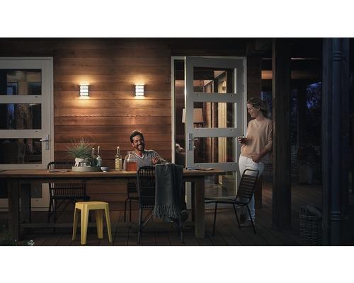 Applique murale LED «Python» 1 amp. 1x6W 230V