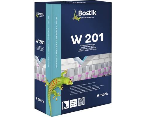 Trémie d''injection Bostik W 201 contient 6 unités
