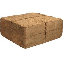 Brique d''humus de coco bloc de 70 l-thumb-0