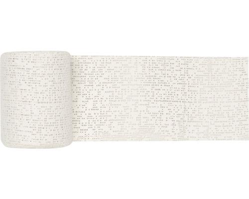 Bande de plâtre Keratex 8 cm, longueur 300 cm