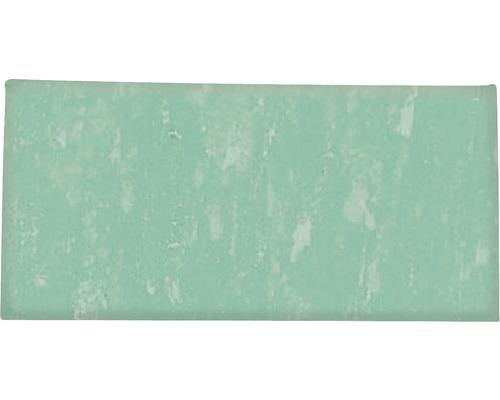Pâte à modeler FIMO Effect 57 g vert transparent
