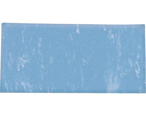 Pâte à modeler FIMO Effect 57 g bleu transparent