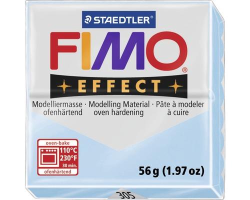 Pâte à modeler FIMO Effect 57 g aqua