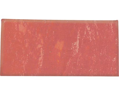 Pâte à modeler FIMO Effect 57 g rouge transparent