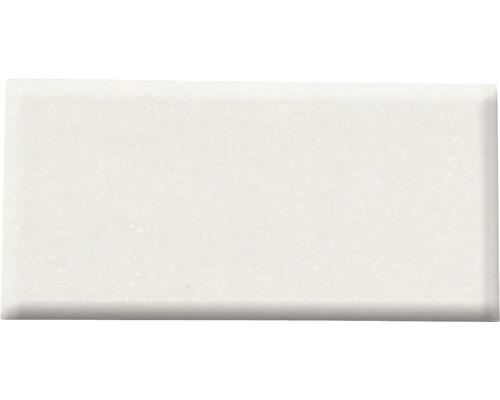 Pâte à modeler FIMO Effect 57 g blanc métallique
