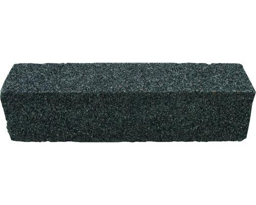 Pierre à affûter carbure de silicium 100x25x15 mm