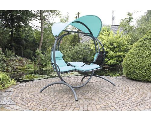 Balancelle moderne b maison moderne exterieur maman u - Mobilier de jardin avec palette brest ...