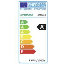 Ampoule LED E27/7(40)W en forme de poire-thumb-1