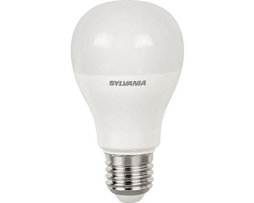 Ampoule LED E27/7(40)W en forme de poire-0