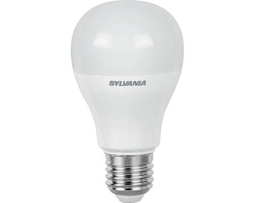 Ampoule LED E27/10(63)W en forme de poire-0