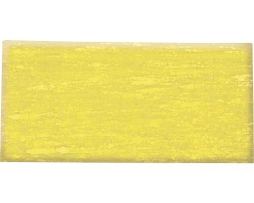Pâte à modeler FIMO Effect 57 g jaune transparent