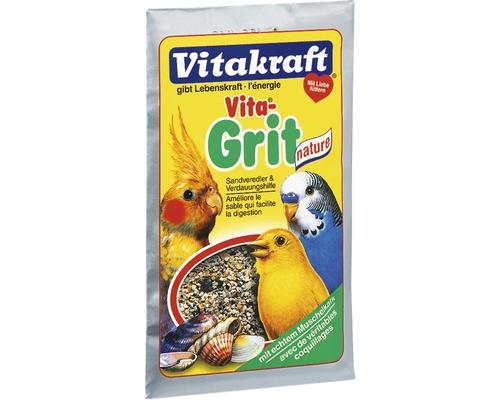 Mineralvogelfutter Vitakraft Vita Grit Natur 50 g