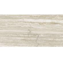 Carrelage pour sol en grès cérame fin Portman almond 32x62,5cm-thumb-0
