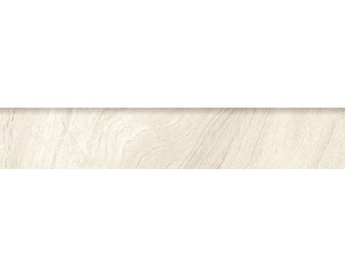 Plinthe Varana Almond 8x45cm