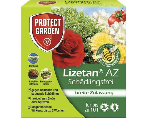 Anti-parasites Protect Garden Lizetan AZ 30ml
