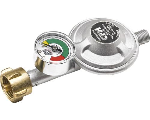 Régulateur de pression CFH avec indicateur de niveau de remplissage