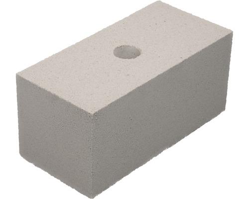 Brique silico-calcaire en L KS 2DF 240 x 115 x 113 mm 12-1.4 (DF = format fin)
