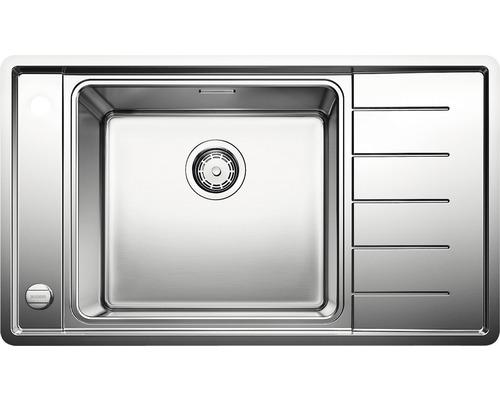 Évier Blanco ANDANO XL 6 S-IF Compact-0