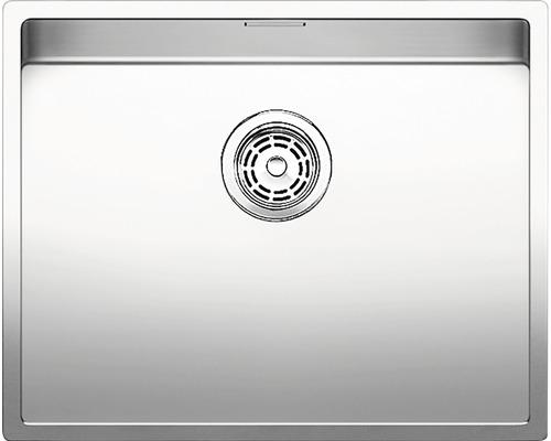 Évier Blanco CLARON XL 60-U DampfgarPlus-0