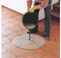 Fugenmörtel Lugato Fugenbreit Grau 20 kg
