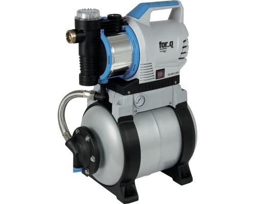 Pompe à usage domestique for_q FQ-HW 3.200