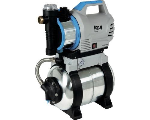 Pompe à usage domestique for_q FQ-HW 4.000