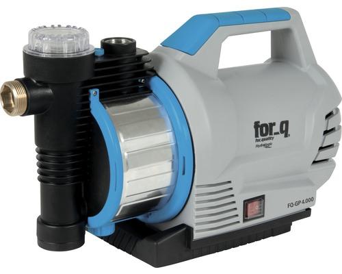 Pompe de jardin for_q FQ-GP 4.000
