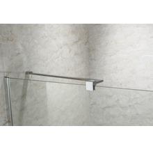 Barre de stabilisation Basano Modena forme de L 61,5 x 21,5 cm-thumb-1