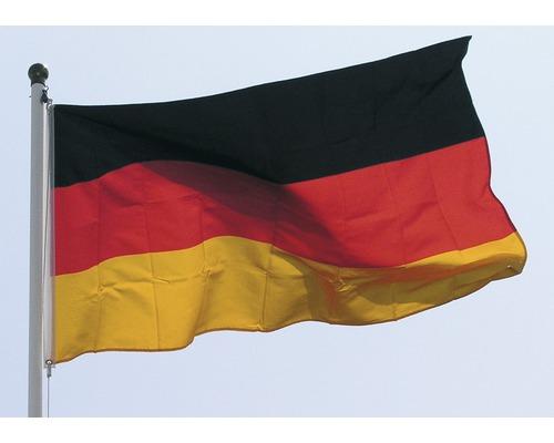 Drapeau allemand 90x150 cm