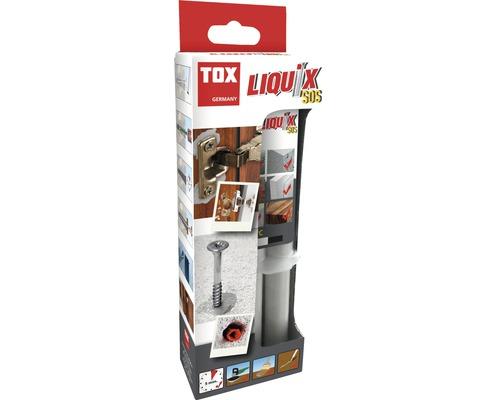 Colle de réparation 2 K Tox Liquix SOS, 25 ml