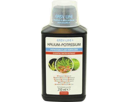 Engrais pour plantes Easy Life potassium 250 ml