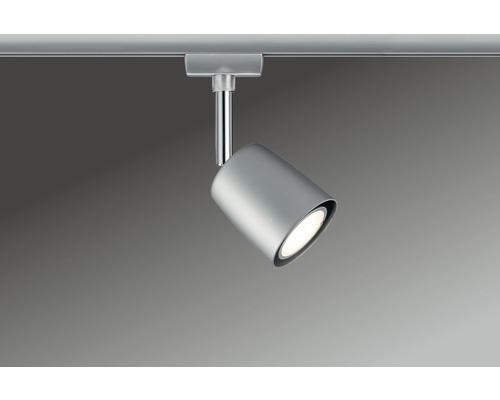 Spot URail Paulmann 1 ampoule Cover chrome/mat 230V