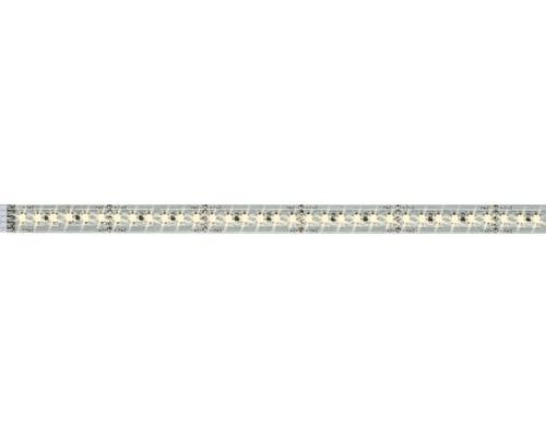 Strip MaxLED 1000 1,0 m 1100 lm 2700 K blanc chaud 144 LED non revêtu convient comme extension au set de base 24V convient au Smart Home après extension