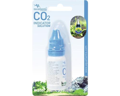 Indicateur aquatlantis solution pour afficheur de CO2