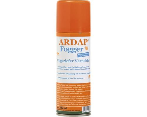 Spray anti-nuisibles ARDAP Fogger 200ml