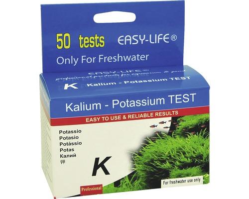 Wassertest Easy Life Kalium SW
