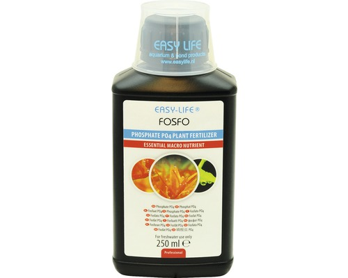 Makronährstoff Easy Life Fosfo 250 ml