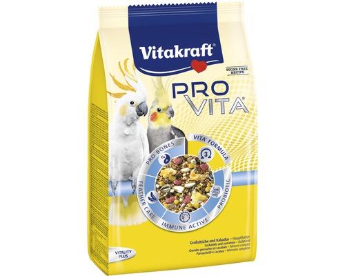 Nourriture pour oiseaux Vitakraft Pro Vita® GS 750 g