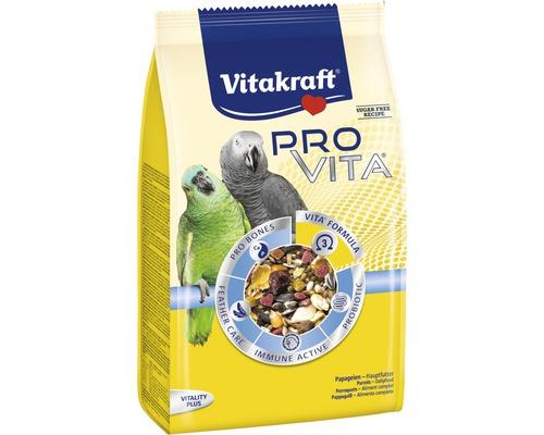 Vogelfutter Vitakraft Pro Vita® PA 750 g