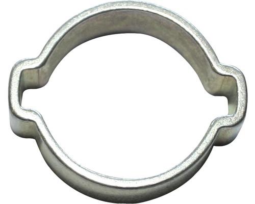 Collier de serrage Prebena 9 mm