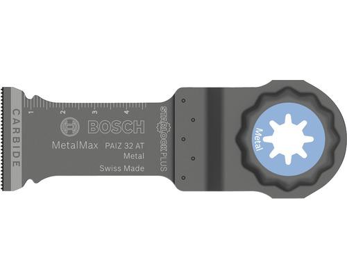 Lame de scie plongeante Bosch Carbide métal