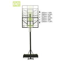 Panier de basket EXIT Comet Portable Basket-thumb-7