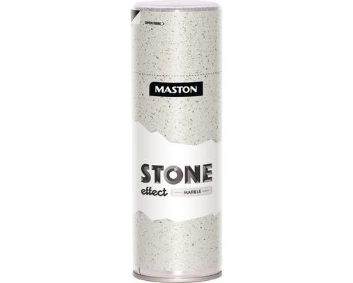 Spray effet marbre Maston gris 400 ml