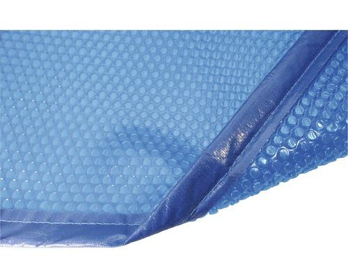 Bâche thermique 400 µ pour piscine, fabrication sur mesure