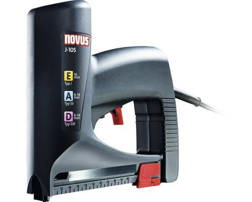 Agrafeuse électrique Novus J 105