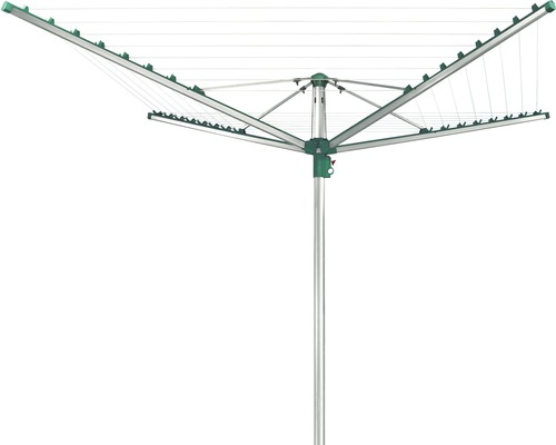 Wäschespinne Leifheit Linomatic L500 comfort, grün