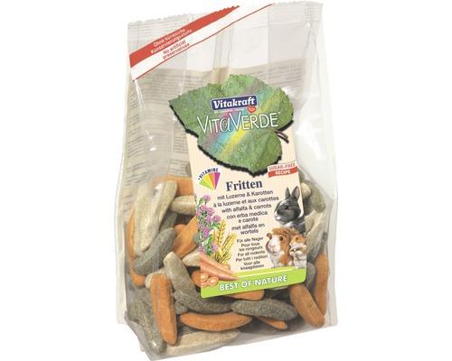 Nagerergänzungsfutter, Vitakraft VitaVerde Fritten 200 g