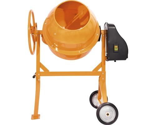 Betonmischer 120 Liter (Bausatz)-0