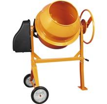 Betonmischer 120 Liter (Bausatz)-thumb-1
